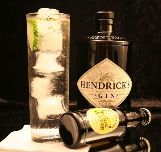 Gin Tonic Trend