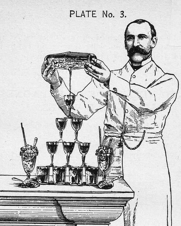 Cocktail Geschichte