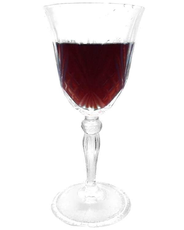 Knickebein Cocktail