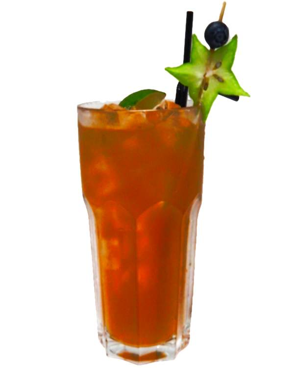 Long Island Ice Tea Rezept