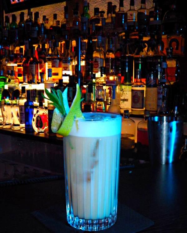 Salvia Royal Cocktail