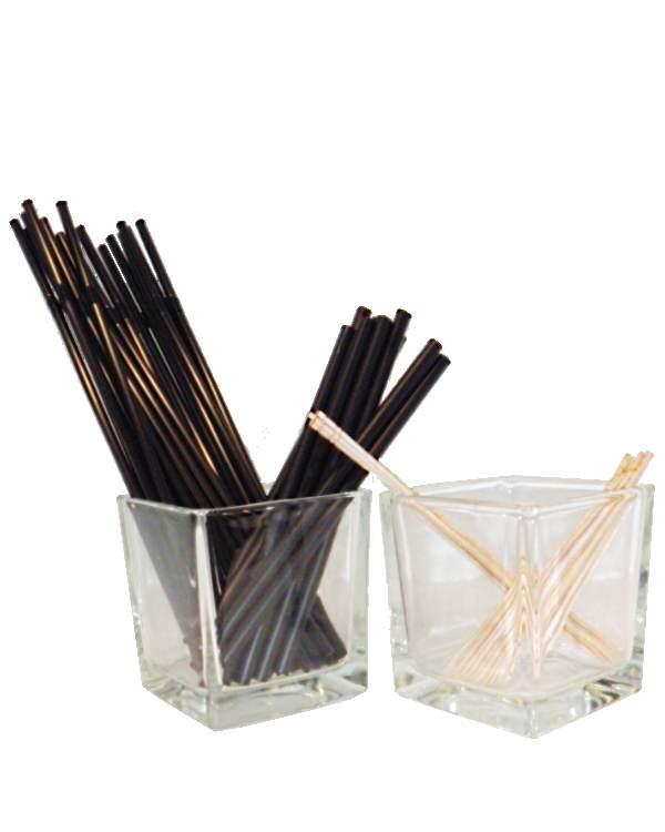 Trinkhalme, Sticks