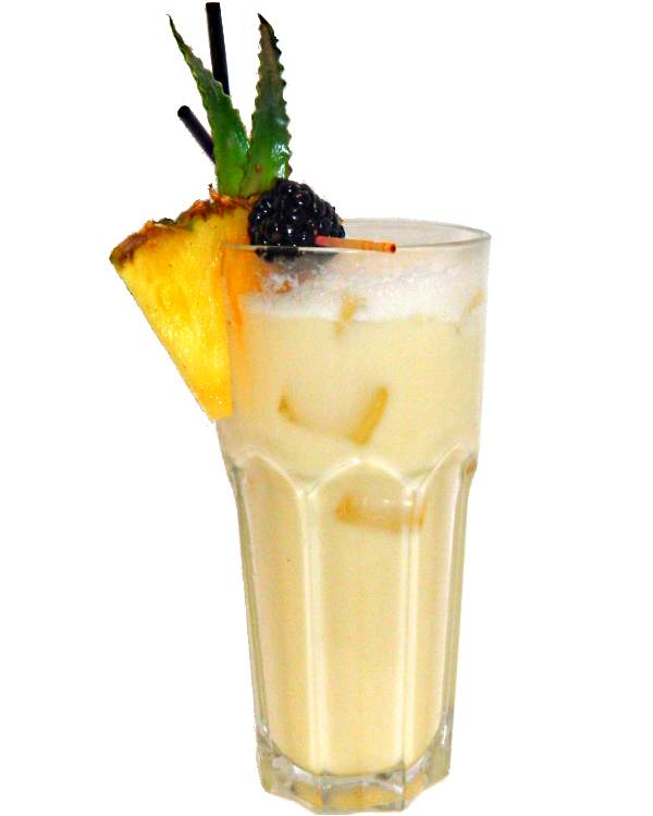 Pina colada cocktail rezept  Virgin Colada | Virgin Colada Rezept