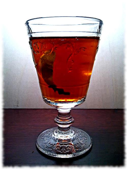 Amarosa Cocktail