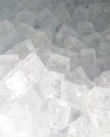 Eis für Cocktails